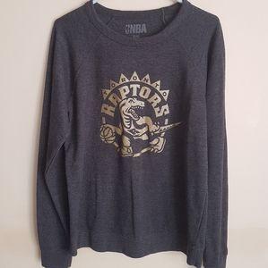 🛍NBA🛍Toronto Raptors Sweatshirt